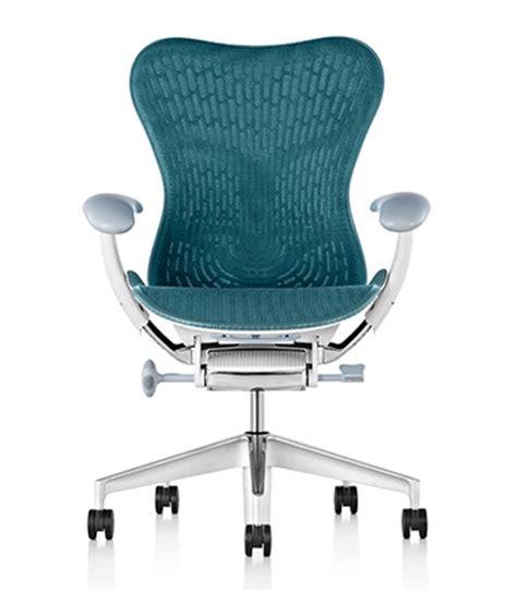 hermanmiller 174 mirra 174 2 chair butterfly back adjustable