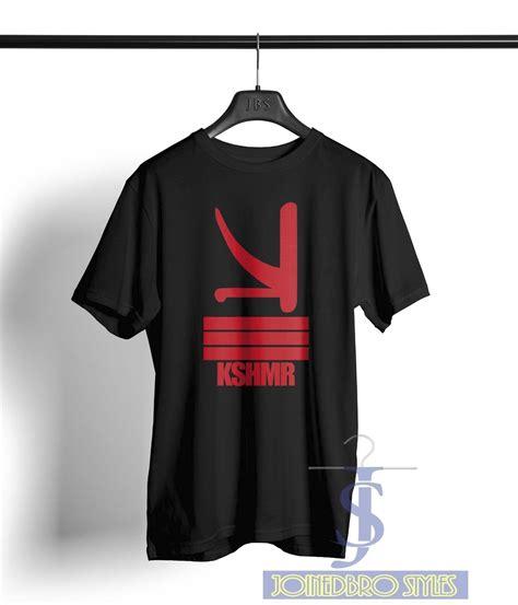 dj kshmr t shirt tour hip hop kashmir choose sz color in t shirts from s clothing