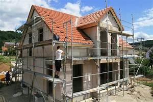 Wie Teuer Ist Ein Hausbau : hausbau zeitraffer hausbau blog ~ Markanthonyermac.com Haus und Dekorationen