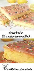 Schnelle Plätzchen Vom Blech : die besten 25 zitronenkuchen blech ideen auf pinterest ~ Lizthompson.info Haus und Dekorationen