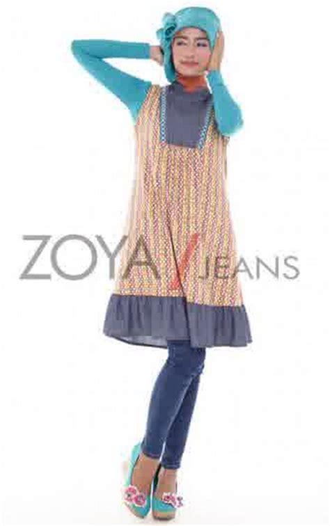 Harga Baju Gamis Merk Zoya koleksi baju muslim zoya terbaru 2015