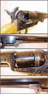 Z Sold Conversion Of A 1851 Navy Arms Colt Pietta