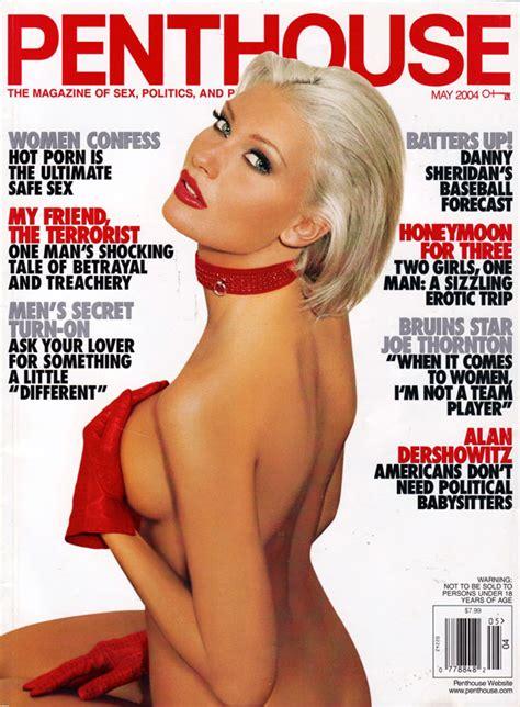Penthouse May 2004 Magazine Back Issue Penthouse (USA ...