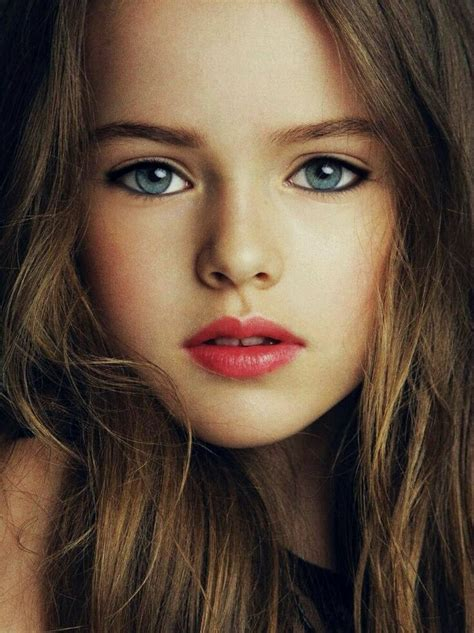 The World Most Beautiful Girl Kristina Pimenova Hd