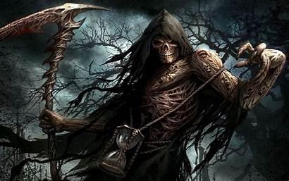 Reaper Badass Grim Wallpapersafari