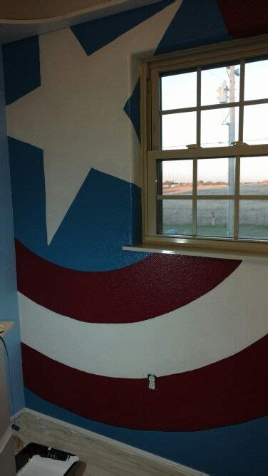 captain america bedroom captain america america and bedrooms on