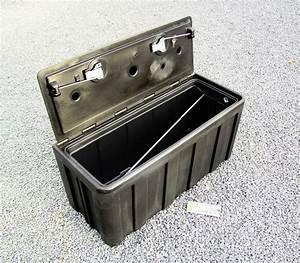 Coffre De Rangement Plastique : coffre plastique coffre rangement plastique 1200 l ~ Melissatoandfro.com Idées de Décoration