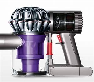 Dyson Aspirateur Sans Fil : aspirateur balai sans fil dyson dc62 aspirateur pas cher ~ Dallasstarsshop.com Idées de Décoration