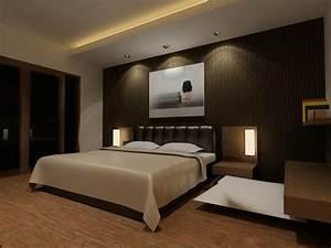 Schlafzimmer Indirekte Beleuchtung : 45 originelle schlafzimmer ideen ~ Orissabook.com Haus und Dekorationen