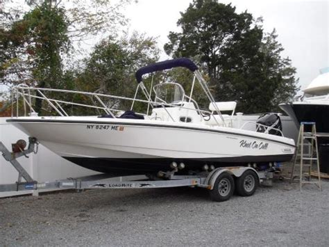 Boston Whaler Dauntless Boats For Sale by Used Boston Whaler 230 Dauntless Boats For Sale Boats