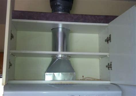 installation et évacuation de hottes de cuisine les