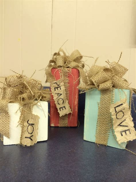 Christmas Craft Being Sold At Pfa Holiday Bazaar