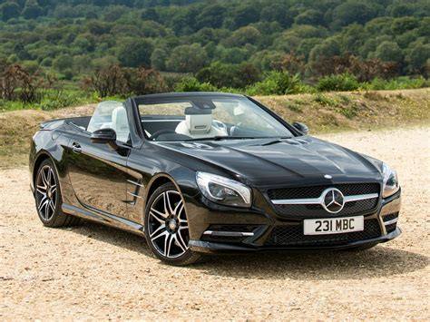 400 Sl Mercedes by Gallery Mercedes Sl 400 Amg Sport
