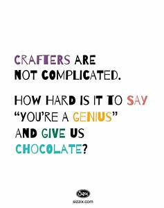 Craft Quotes And Sayings. QuotesGram