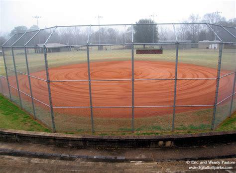 Wiregrass Stadium - Dothan Alabama - Former Home of the ...