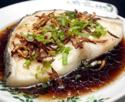 cuisiner du patisson poisson au gingembre à la vapeur chine recette de