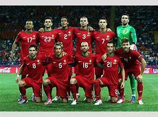 PortugalEspaña Cristiano desafía al Campeón Futbol