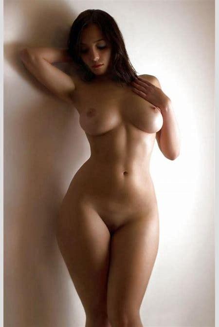 Curvy amateur hotties