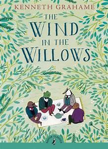 Wind in the Willows   Penguin Books Australia