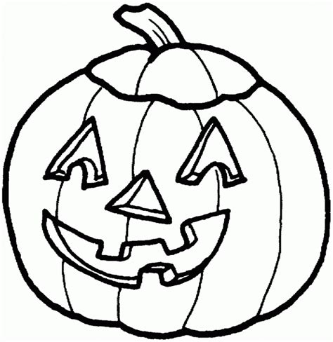 printable halloween free printable pumpkin coloring pages for