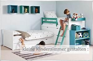Kleine Kinderzimmer Einrichten Und Gestalten Kinder