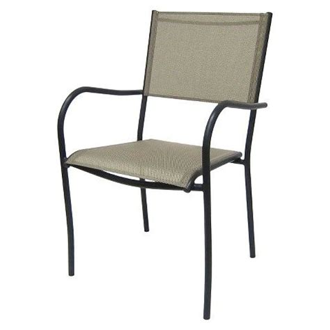 room essentials stack sling chair for the patio
