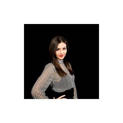 Justice Victoria Actress Dark Brunette Hl50 Celebrity