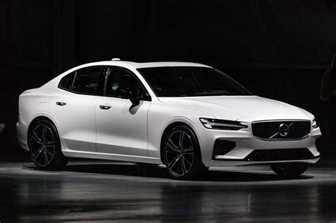 2019 Volvo S60 Debuts, 2019 Mazda Mx5 Miata Updates, 2019
