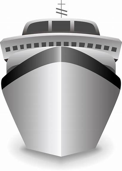Ship Cruise Indian Navy Clipart Icon Transparent