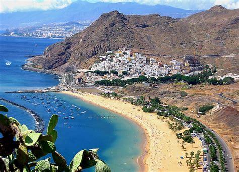 Canary Islands Tourism