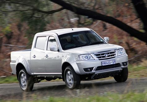 Tata Xenon Wallpapers by Tata Xenon Cab Za Spec 2008 Wallpapers