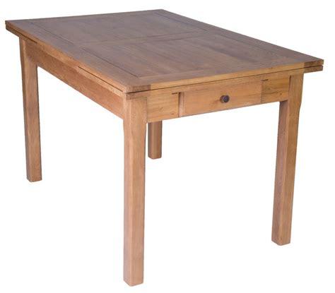 table cuisine but table de cuisine chêne 120x80 table en chêne massif