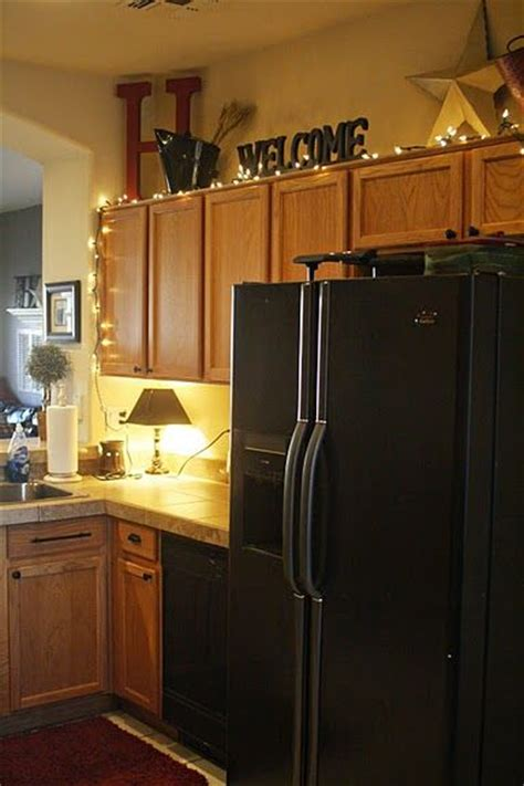 space above kitchen cabinets ideas 17 best images about wasted space above the kitchen
