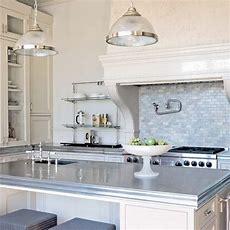 Classic Neutral Kitchen  Kitchen Ideas  Kitchen Island