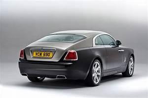 Rolls Royce Wraith : new york motor show rolls royce wraith autocar ~ Maxctalentgroup.com Avis de Voitures