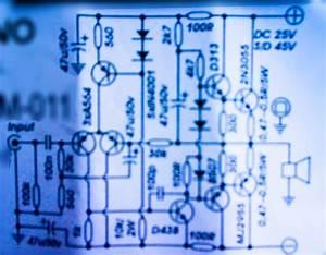 Ocl 150 Watt With 2n3055 And Mj2955
