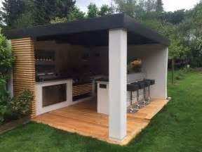 Eine Bar Bauen : 10 ideen zu grillplatz auf pinterest grillplatz im ~ Lizthompson.info Haus und Dekorationen