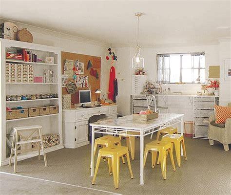 Garage Craft Studio  Garage Nook Now Converted Into A