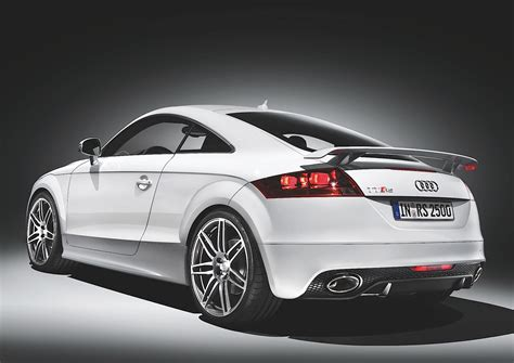 Audi Tt Rs Coupe  2009, 2010, 2011, 2012, 2013, 2014