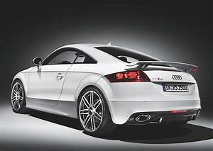 Audi Tt Rs. 2017 audi tt rs roadster and coupe bow in beijing with ...