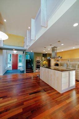 redmond washington ipe interior flooring
