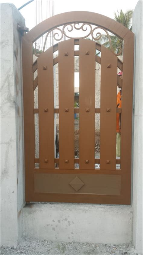 gate supplier philippines cavitetrail glass railings philippines tempered glass wrought
