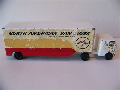 vintage lines truck fort wayne indiana collectible trucks