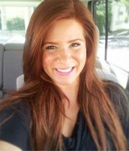 Medium Auburn Hair Color With Highlights - Hairs Picture ...