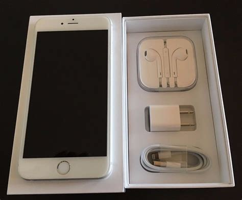 Used Iphone 6 For Sale Apple Iphone 6 Plus 128gb Free Classified Ad