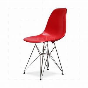 Eames Replica Deutschland : eames style dining dsr eiffel chair red replica ~ Sanjose-hotels-ca.com Haus und Dekorationen