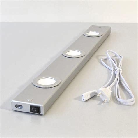 ebay cuisine les led pour dessous de meubles luminaire de salle de