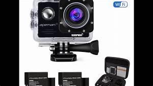 Alternative Zu Gopro : apeman action kamera gopro alternative youtube ~ Kayakingforconservation.com Haus und Dekorationen
