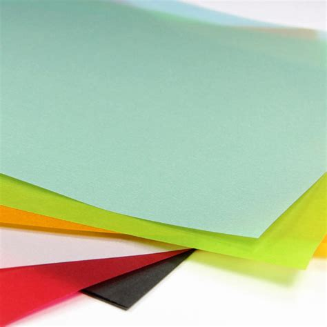 colored vellum paper specialty paper invitation paper and specialty