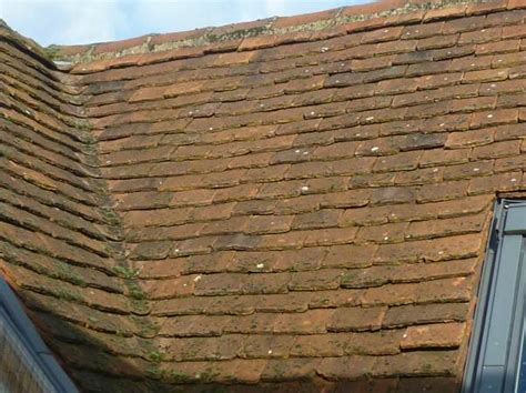 bre ageing roof tiles